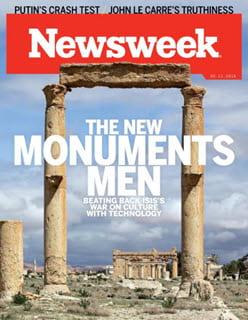 Newsweek magazine back issues